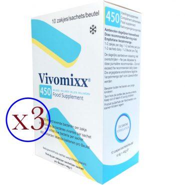 vivomixx shackets 3pack